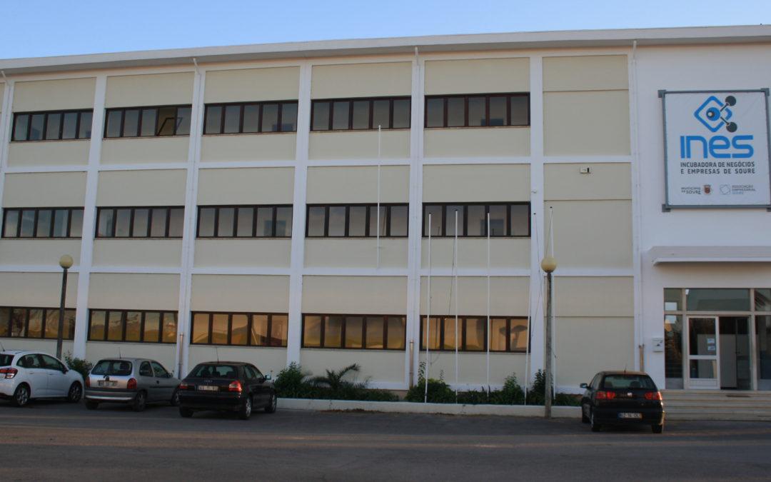 AESOURE muda o secretariado para o Edifício INES